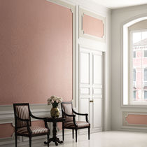 Decorative paint / finish / for walls / for indoor use