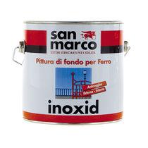 Metal primer / alkyd resin / anti-rust