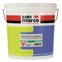 Masonry primer / acrylic / exterior / interior