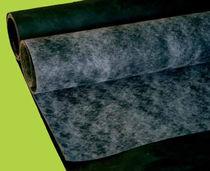 Roll sound-absorbing underlay / elastomeric / EPDM