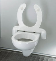 wallhung toilet ceramic commercial