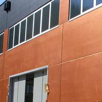 Decorative coating / interior / for walls / acrylic