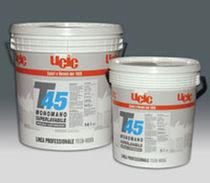 Decorative paint / for walls / plaster / exterior