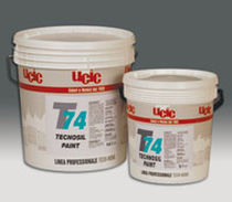 Protective paint / for walls / plaster / exterior