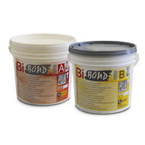 Fixing adhesive mortar / jointing / for concrete / epoxy