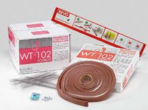 Expansion joint sealant / water retention / elastomer