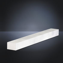 Lightweight concrete lintel / reinforced / load-bearing / thermal break