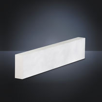 Lightweight concrete lintel / insulating / non load-bearing / thermal break