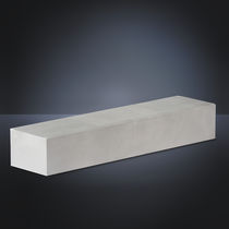Lightweight concrete lintel / load-bearing