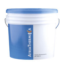 Elastomer liquid waterproofing system / patio / for roofs / protection