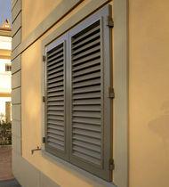 Swing shutters / louvre / folding / wooden