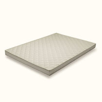 Double mattress / foam / 160x200 cm / residential