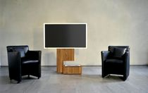 Minimalist design TV cabinet / wooden