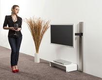 Minimalist design TV wall bracket / swivel