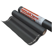 Polypropylene roofing barrier