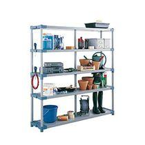 Modular shelf / contemporary