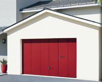 Sectional garage doors / tilting / roll-up / swing