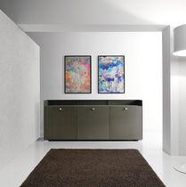 Contemporary sideboard / oak