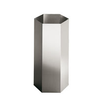 Polypropylene umbrella stand / stainless steel