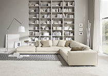 Sofa bed / modular / corner / contemporary