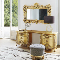 New Baroque design dressing table / wooden / for hotel rooms
