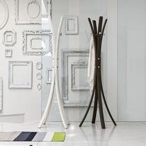 Floor coat rack / contemporary