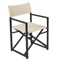 Contemporary chair / with armrests / folding / Batyline®