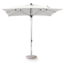 Hotel patio umbrella / for bars / for public pools / contract