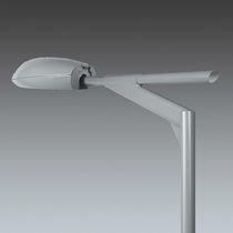 Stainless steel lamp post arm / aluminum