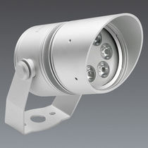 IP67 floodlight / LED / for public spaces / building