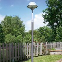 Lighting pole / aluminum