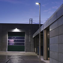 Floodlight projector / IP66 / LED / for public areas
