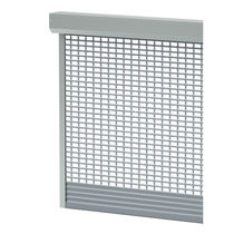 Removable security grill / for doors