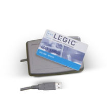 RFID card reader / for access control