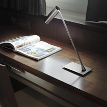 Office lamp / contemporary / aluminum / LED