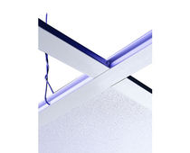 Fiberglass suspended ceiling / panel