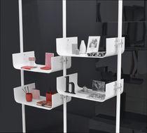 Modular bookcase / contemporary / wooden