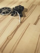 Engineered parquet flooring / oliver ash / natural oil