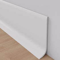 PVC baseboard