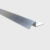 Aluminum transition profile