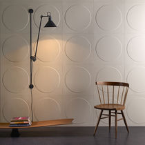 Indoor tile / wall / leather / 3D