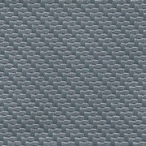Synthetic wallcovering / residential / textured / leatherette
