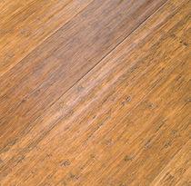 Solid parquet flooring / glued / oiled - PORTFOLIO COLORS: HONEY ...