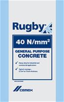 High-performance cement