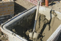 Smoothing mortar / for masonry / lime and cement / cement and lime based