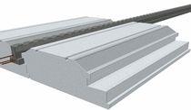 Insulating interjoist / polystyrene