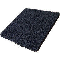 Acoustic insulation / rubber / interior / roll