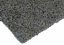 Pad sound-absorbing underlay / rubber
