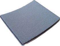 Acoustic insulation / polyethylene / roll