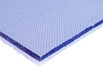 Acoustic insulation / roll / polyethylene